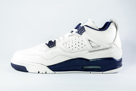 Air Jordan 4 Retro 'Columbia' 1999