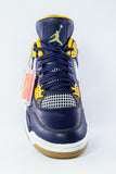 Air Jordan 4 Retro Dunk From Above - NOJO KICKS