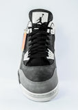 Air Jordan 4 Retro Fear - NOJO KICKS