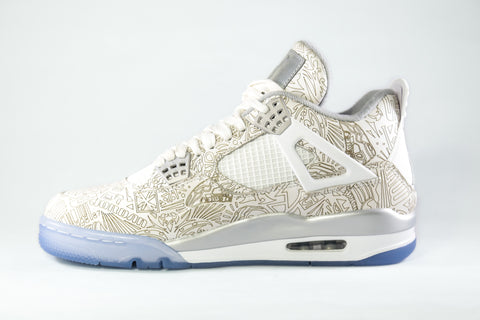 Air Jordan 4 Retro 'Laser 30th Anniversary