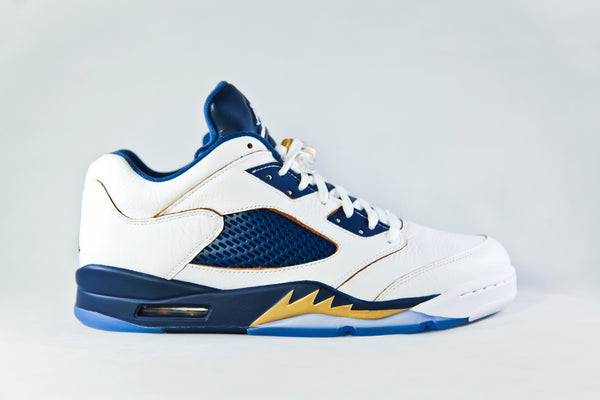 Air Jordan 5 Retro Low Dunk From Above