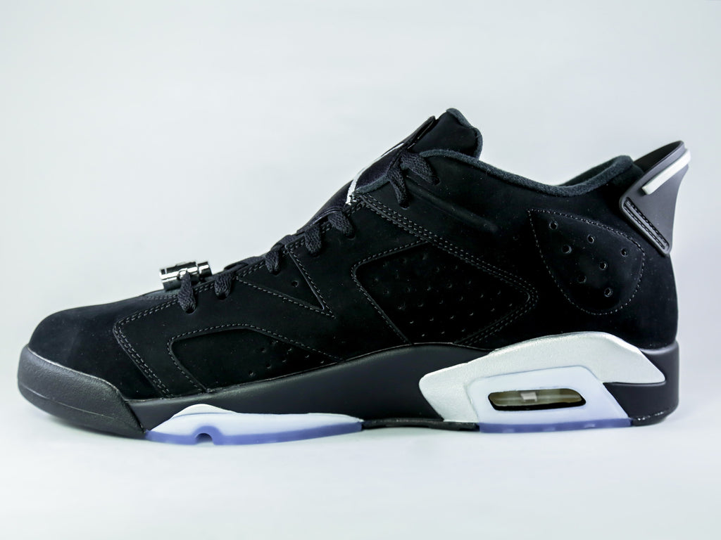 Air Jordan 6 Retro Low Metallic Grade School (GS)
