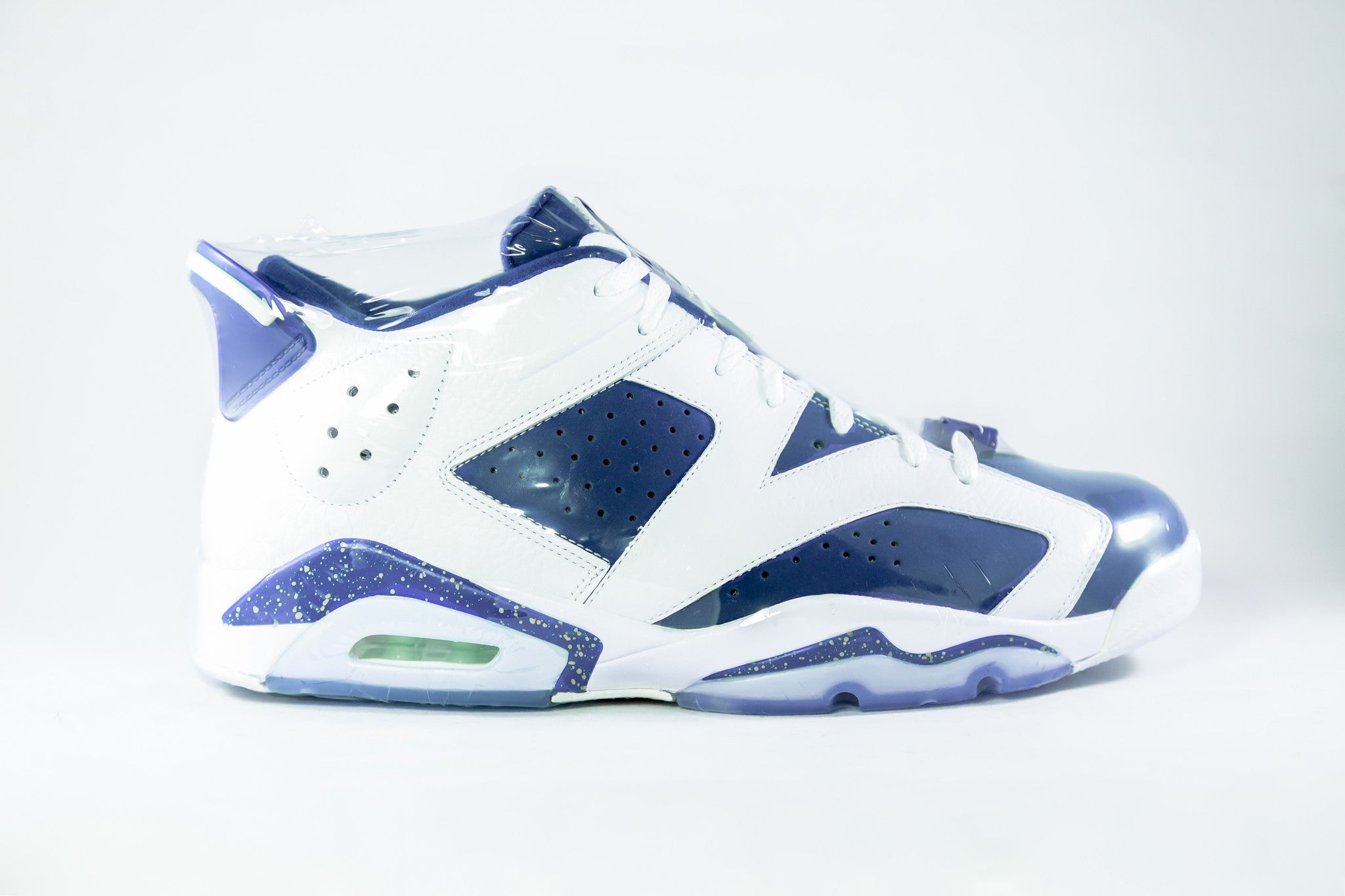 Air Jordan 6 – Page 2 – NOJO Kicks Detroit 3c6718b3c