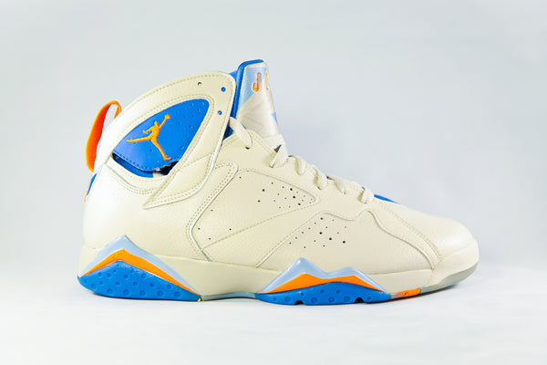 Air Jordan 7 Retro Pacific