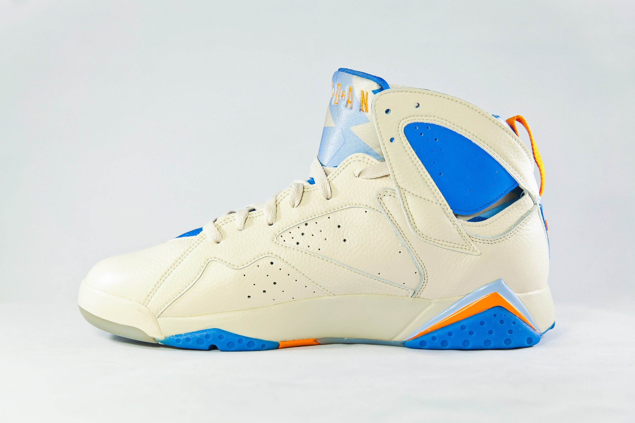 the latest c78e3 77a26 Air Jordan 7 – Tagged