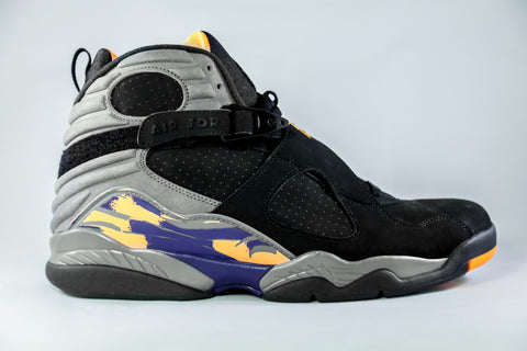 "Air Jordan 8 Retro ""Citrus"""