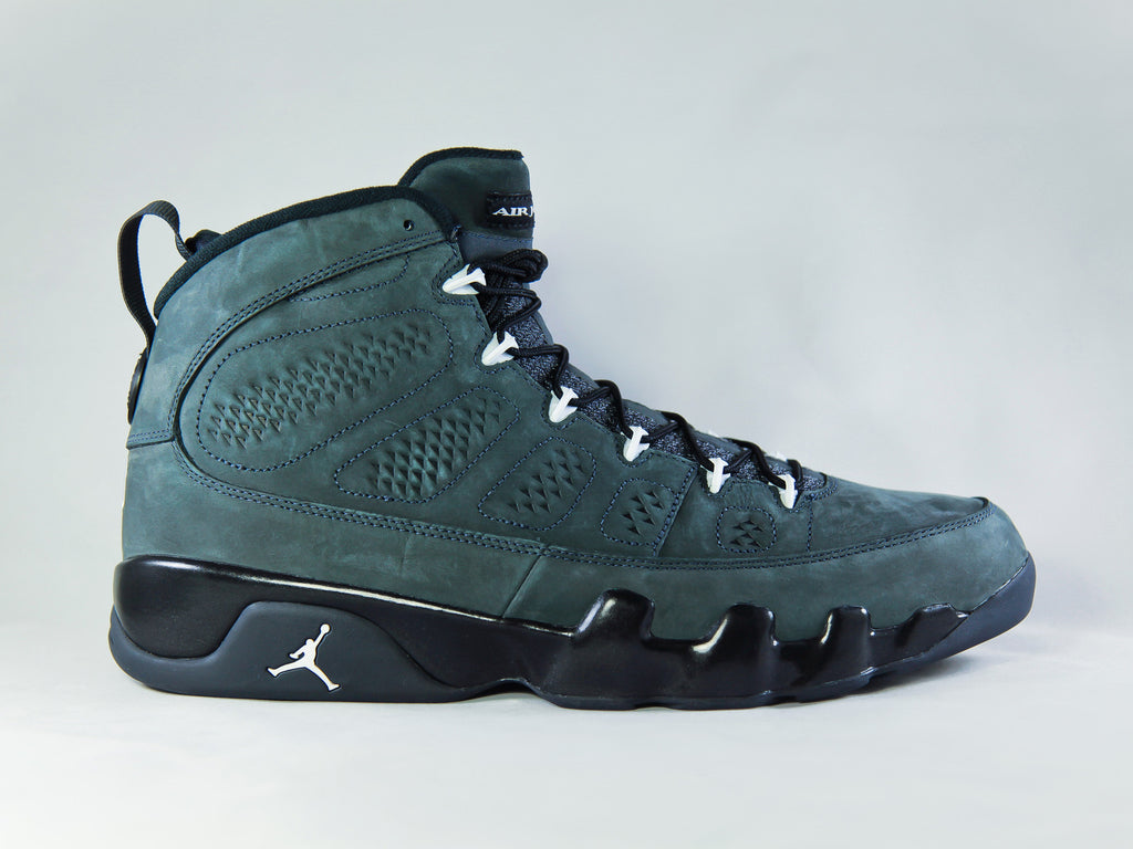 Air Jordan 9 Retro Anthracite (GS)