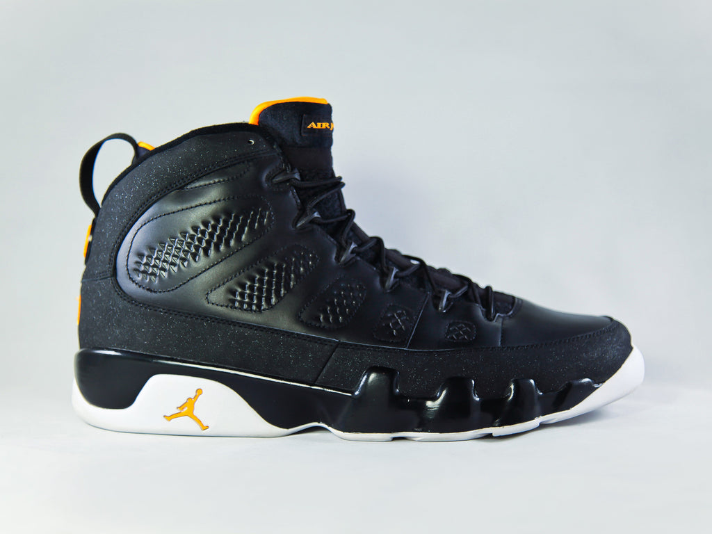 "Air Jordan 9 Retro ""Citrus"""