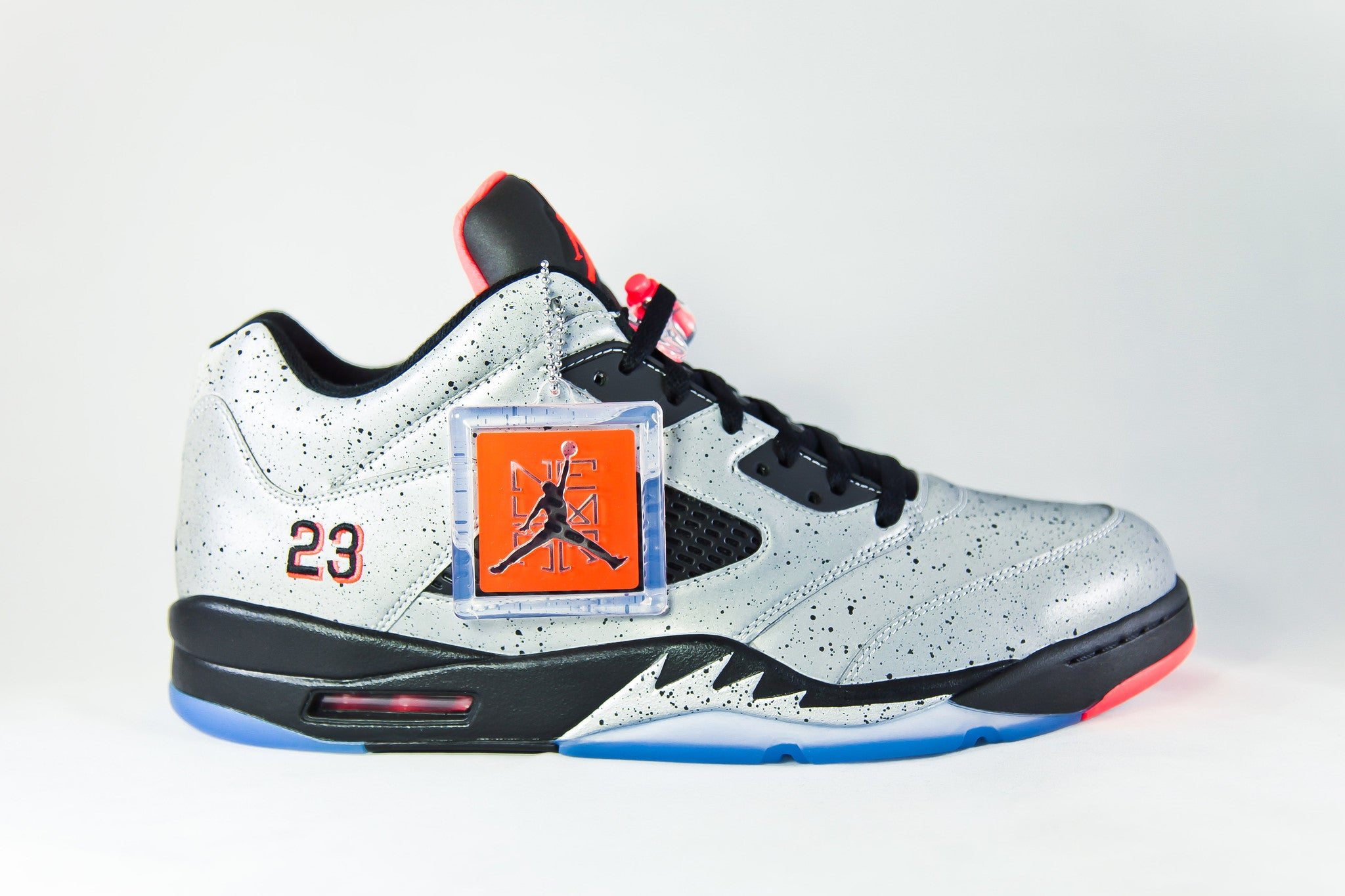 finest selection bd6bf f802f New Air Jordan 5 Low
