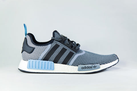 "adidas R1_NMD ""Grey/Blue"""