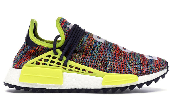 Adidas Human Race Multi color