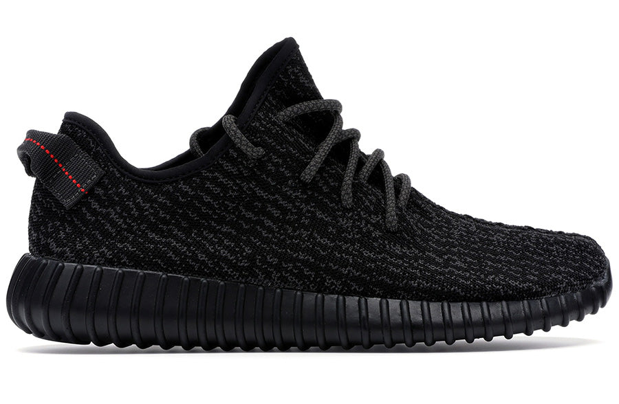 Adidas Yeezy 350 pirate black 2016