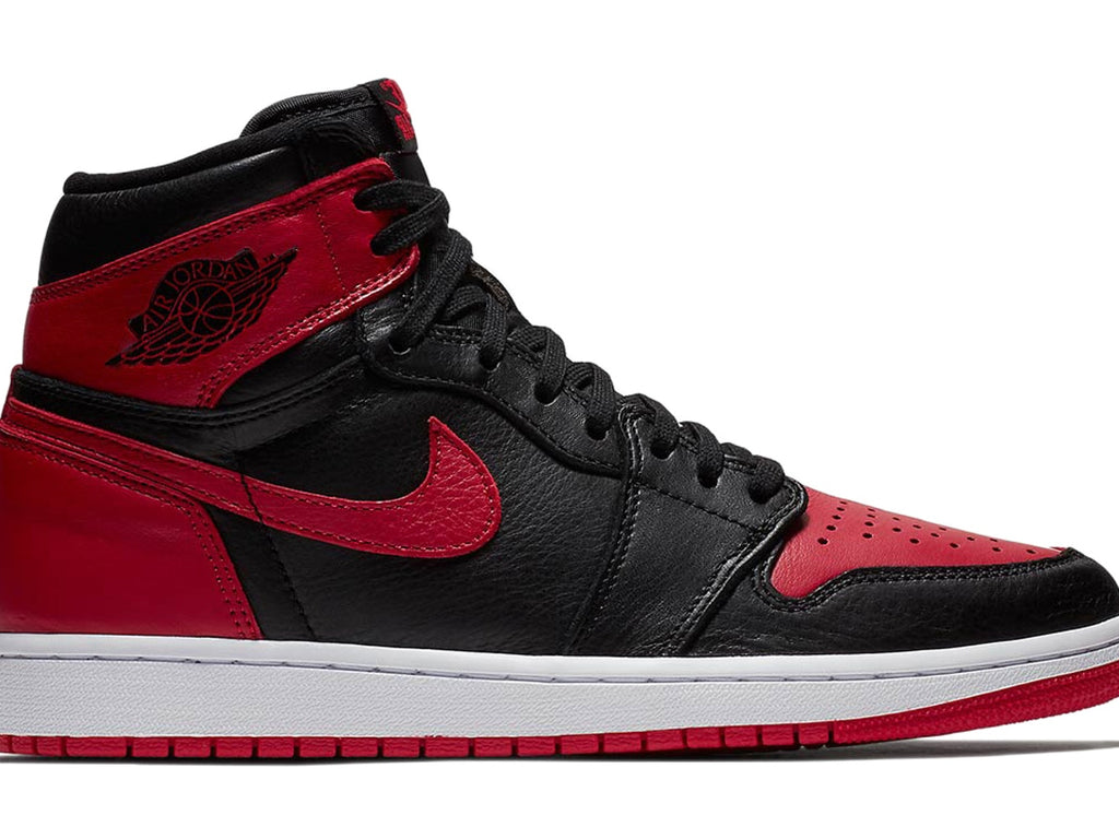 "Air Jordan 1 Retro ""Home to Homage"" Non-Numbered"