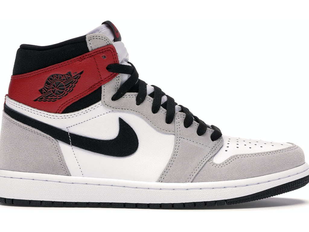 Air Jordan 1 Retro Smoke Grey