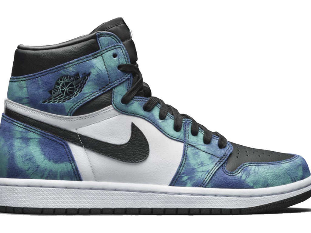 Air Jordan 1 Retro Tie Dye