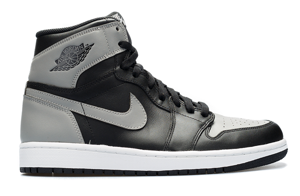 Air Jordan 1 Retro Shadow (GS)