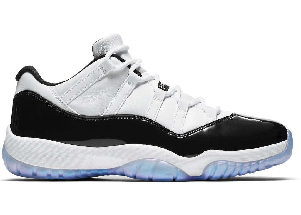 Air Jordan 11 Retro Low Iridescent