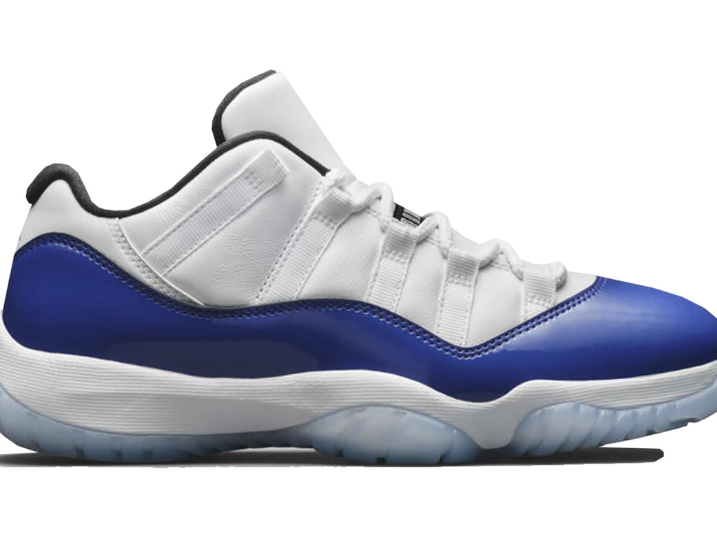 Air Jordan 11 Retro Low Concord Blue WMNS