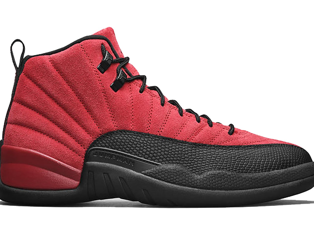 "Air Jordan Retro 12 ""Reverse Flu Game"""