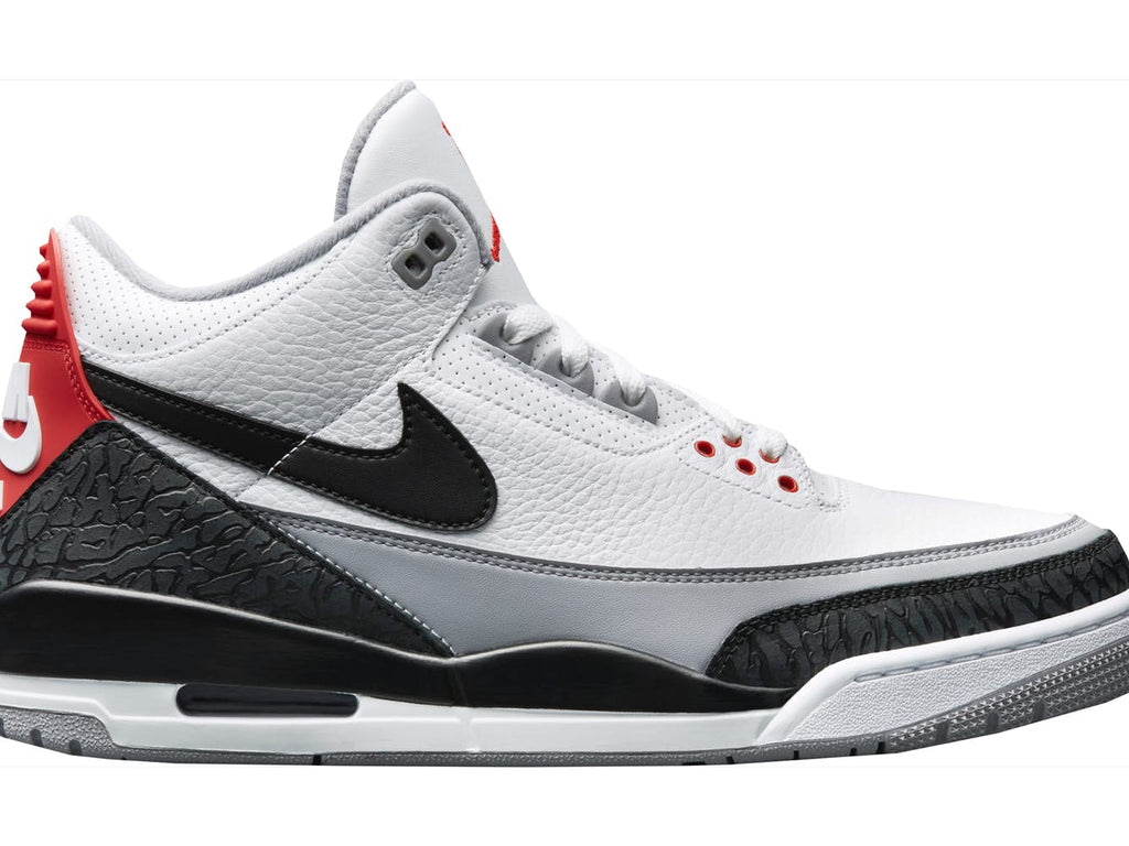 "Air Jordan 3 Retro "" Tinker"""