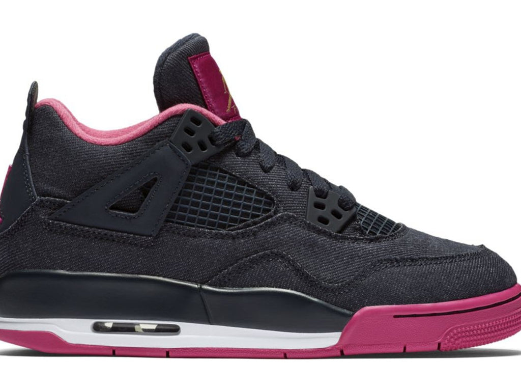 Jordan 4 denim gs