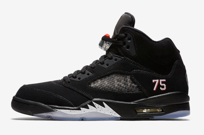 289fd8d3 Air Jordan 5 Retro Paris Saint-Germain – NOJO Kicks Detroit