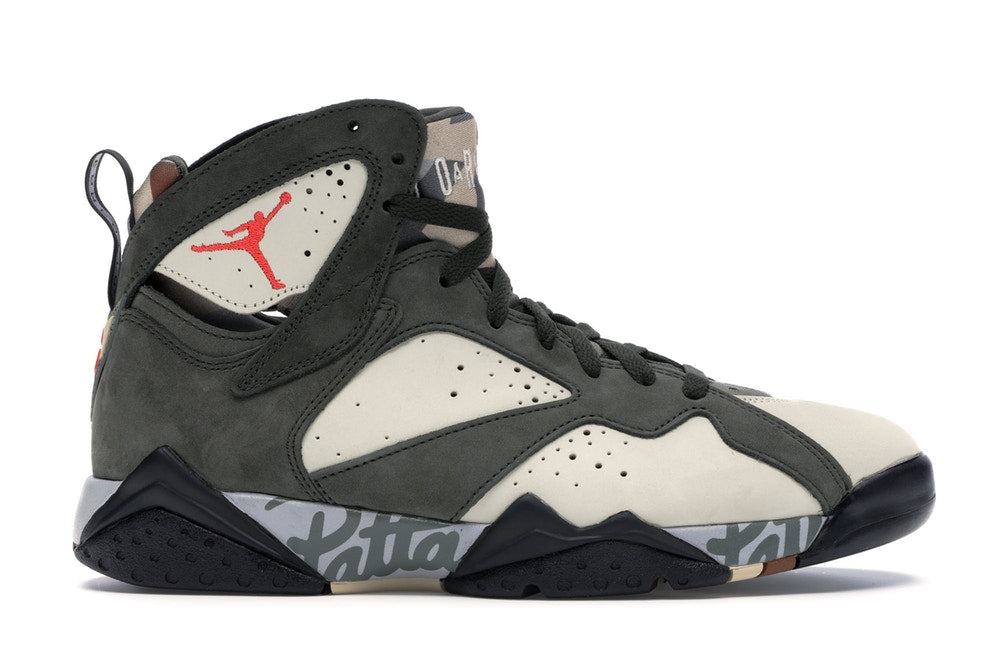 "Air Jordan 7 Retro ""Alternate Patta"""