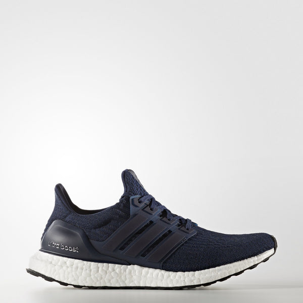 Ultra Boost 3.0 Navy Blue - Order