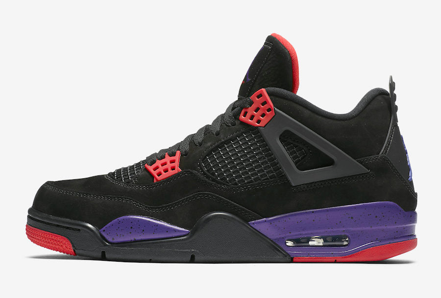 Air Jordan 4 Retro Raptor Drake
