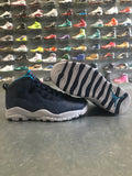"Air Jordan 10 Retro ""Los Angeles"" - NOJO KICKS"