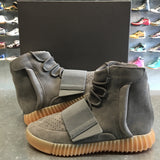 "Adidas Yeezy 750 ""Light Gray/Gum"" - NOJO KICKS"