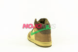 "Nike Dunk High Premium ""Deck"" '07 - NOJO KICKS"