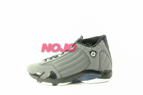 "Air Jordan 14 Retro ""Wolf Gray"""