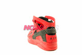 "Nike Air Flight Huarache ""Red Suede"""