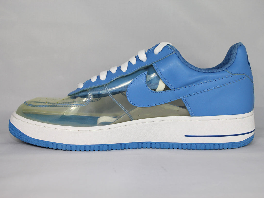 Nike Air Force One Fantastic Four