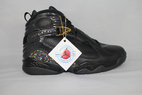 "Air Jordan 8 Retro ""Cigars"""