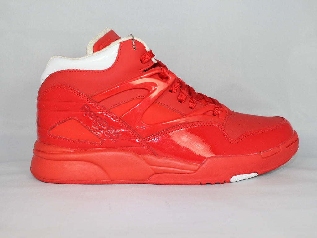 "Reebok Pump  ""Wish"""