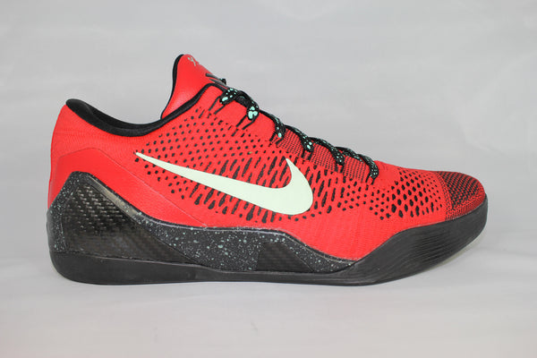 Nike Kobe 9 Elite Low (Red)