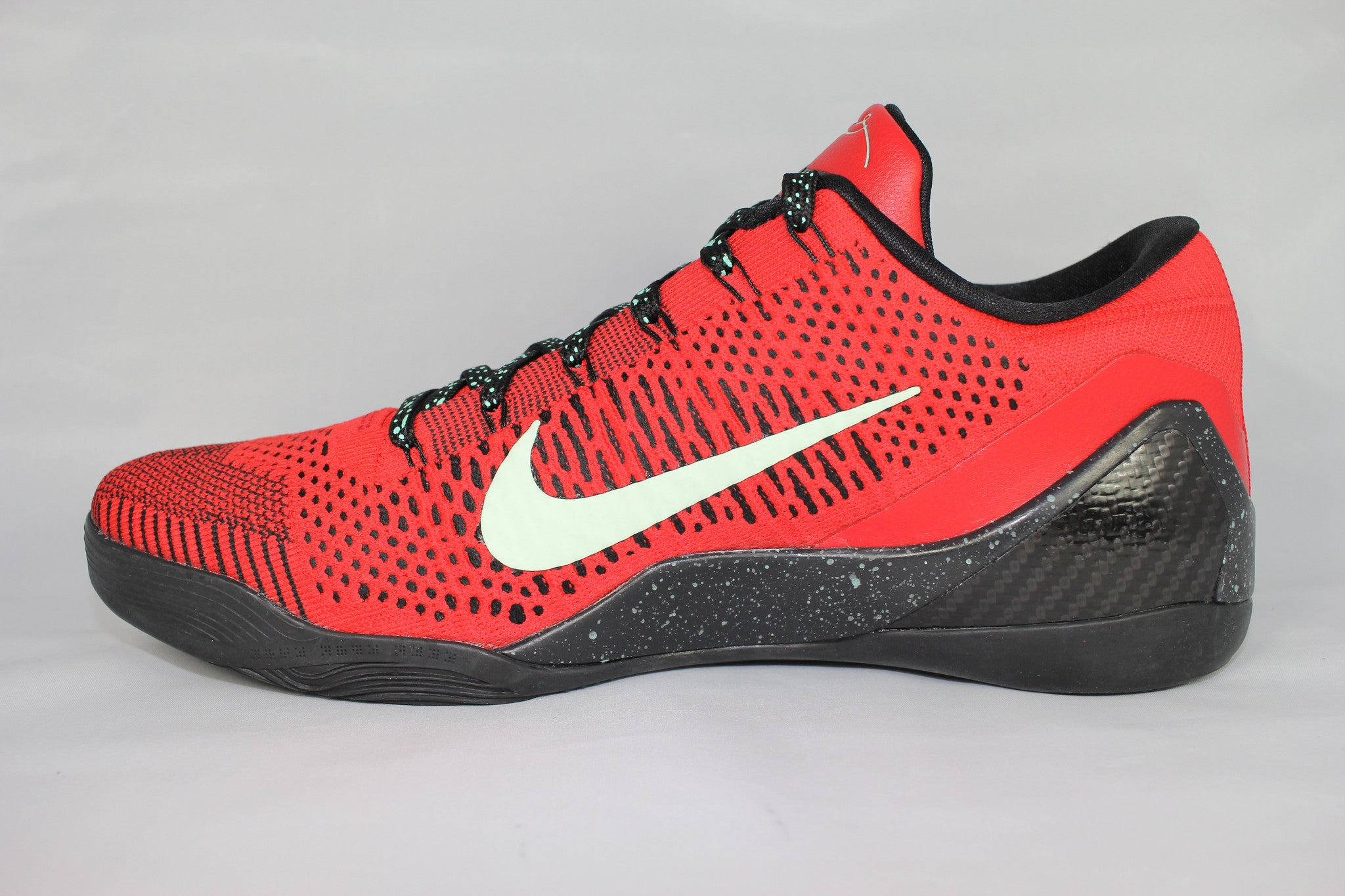 6ad725a6a5d ... Nike Kobe 9 Elite Low (Red)