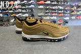 "NIKE AIR MAX 97 OG QS ""Gold"""