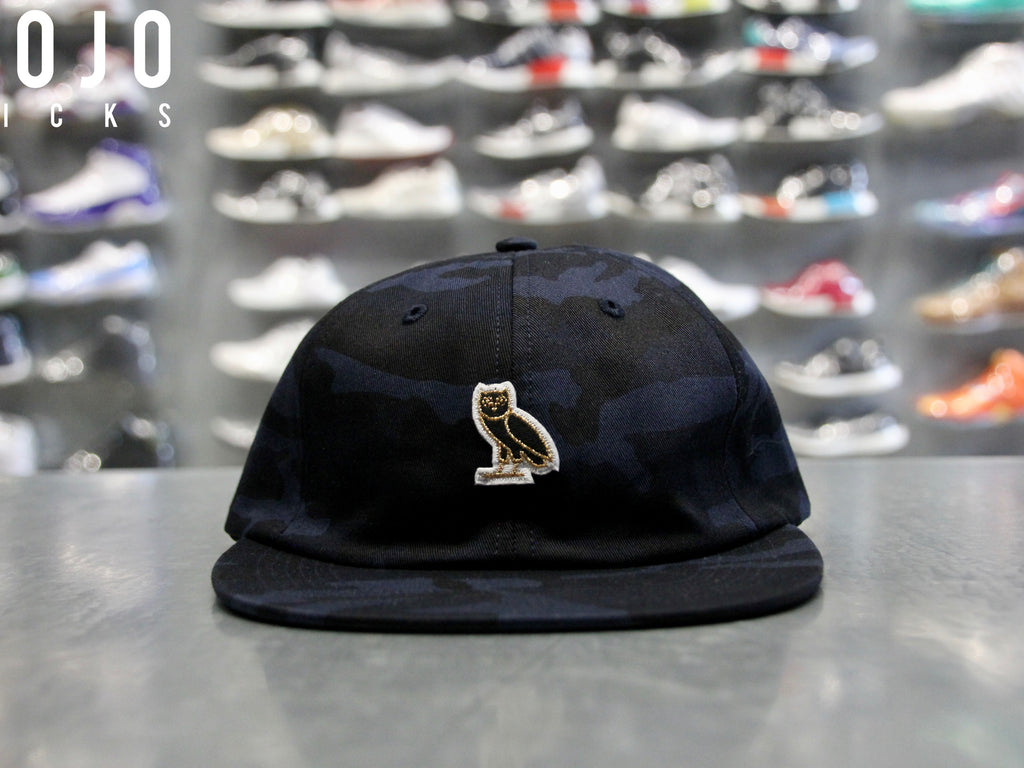 OVO- OWL LOGO 6 PANEL