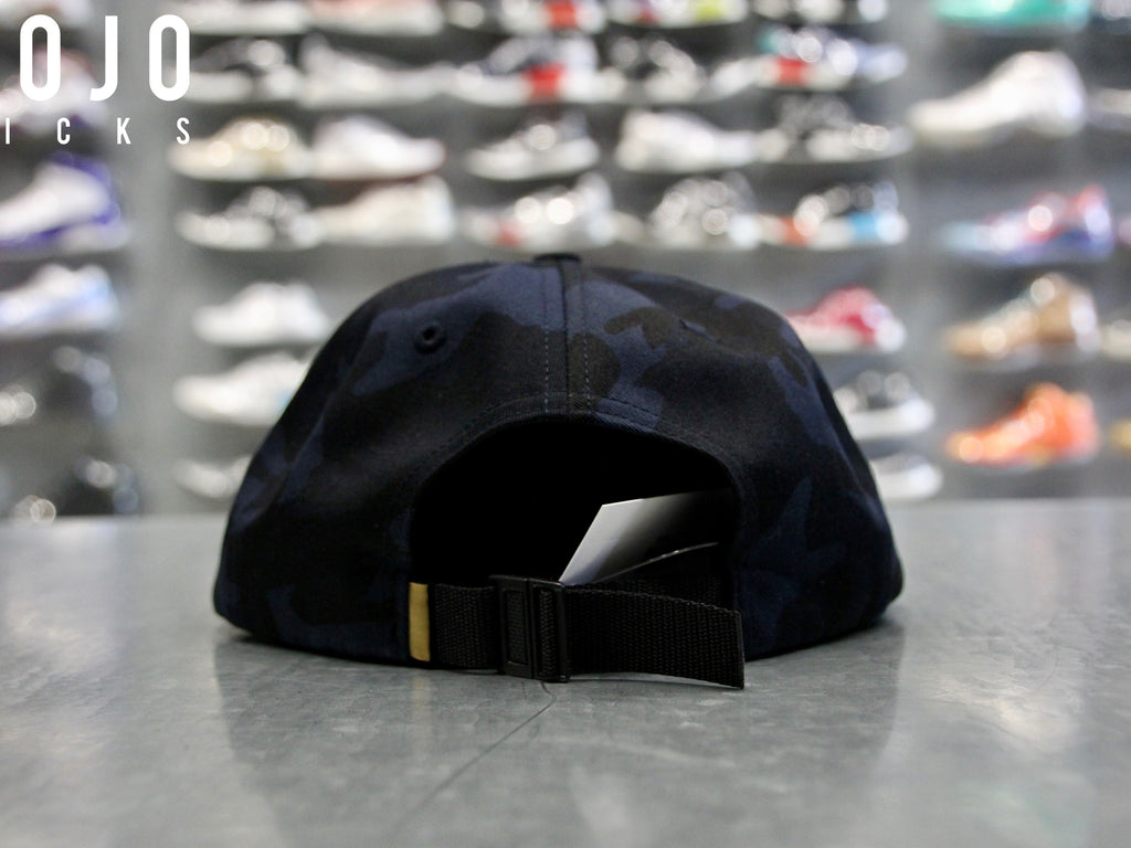 75398f37 REQUEST A SIZE. $ 32.00. New OVO- OWL LOGO 6 PANEL OVO- OWL LOGO 6 PANEL