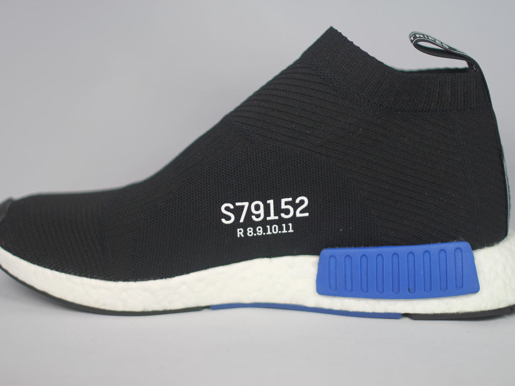 NMD City Sock 1 PK