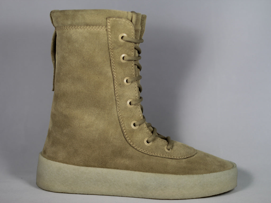"Adidas Yeezy 950 Military Crepe Boot ""Tan"""