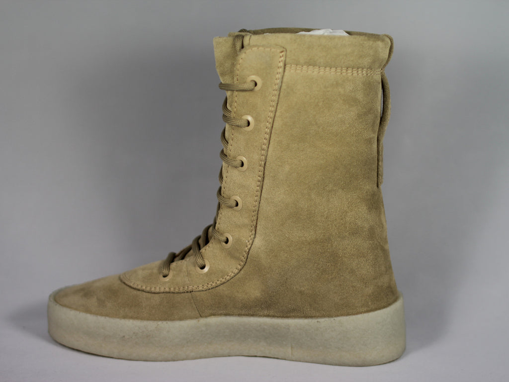 Adidas Yeezy 950 Military Crepe Boot