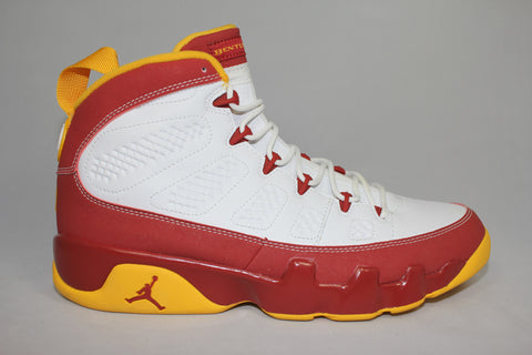"Air Jordan 9 Retro "" Crawfish"""
