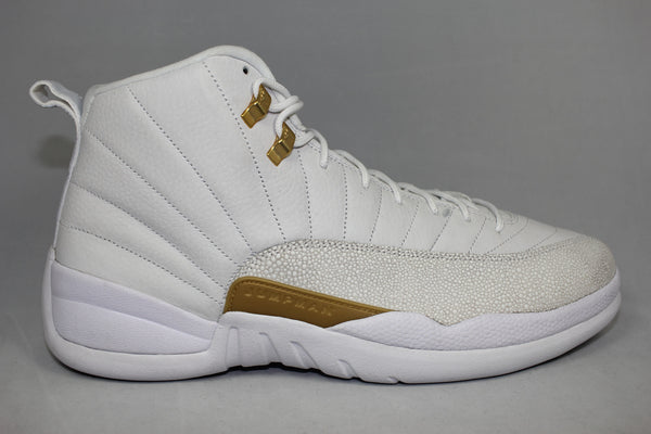 Air Jordan 12 Retro OVO - Friends & Family Edition