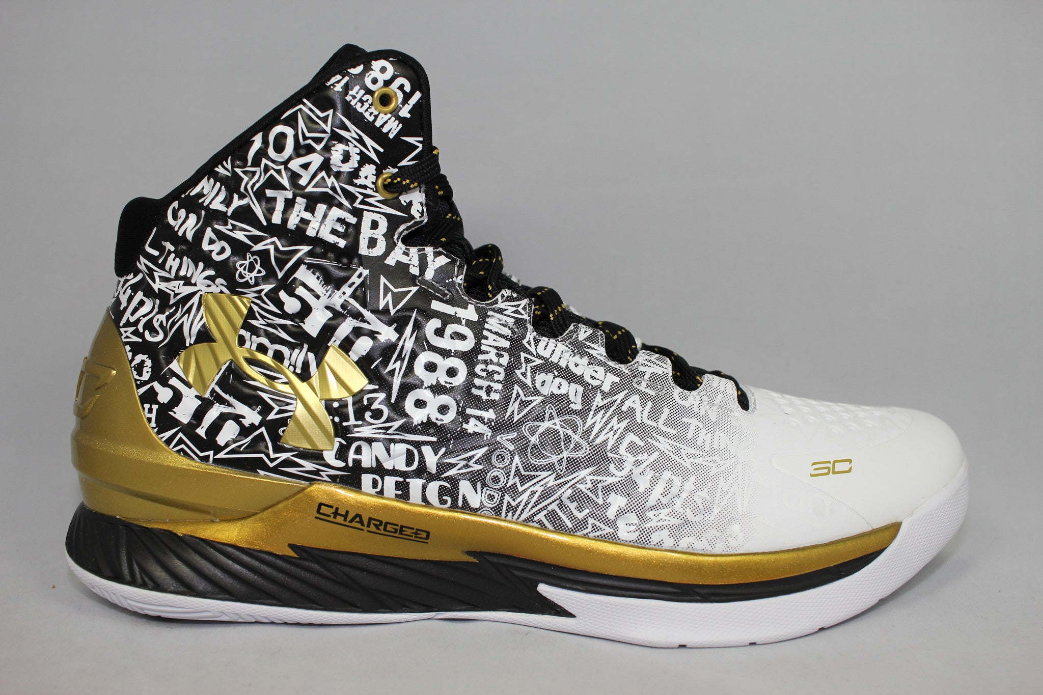 Under Armour Curry Pack \