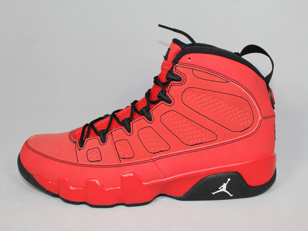 "Air Jordan 9 Retro ""Motorboat"""