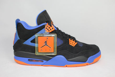 "Air Jordan 4 Retro ""Cavs"""